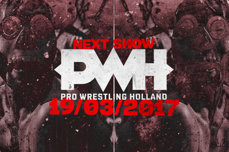PWH LIVE: 19-03-2017