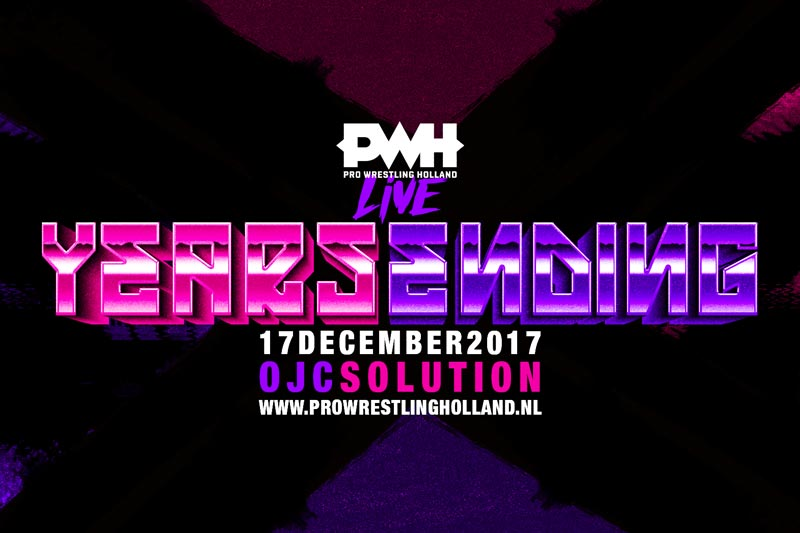 PWH LIVE: YEARS ENDING 17 December 2017