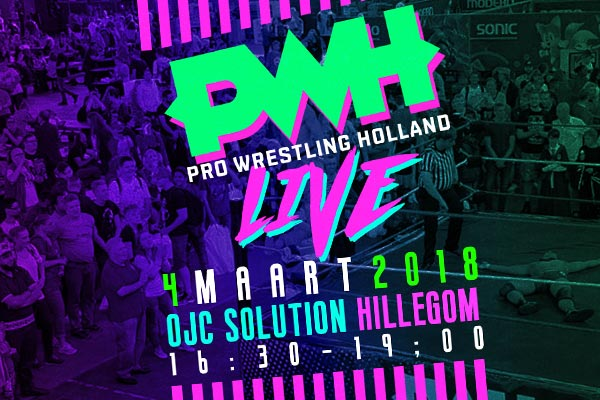 PWH LIVE: Hillegom 04/03/2018